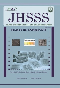 Journal of Health Sciences & Surveillance System